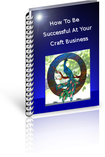 How to be                                                           Successful at                                                           Your Craft                                                           Business cover                                                           image.